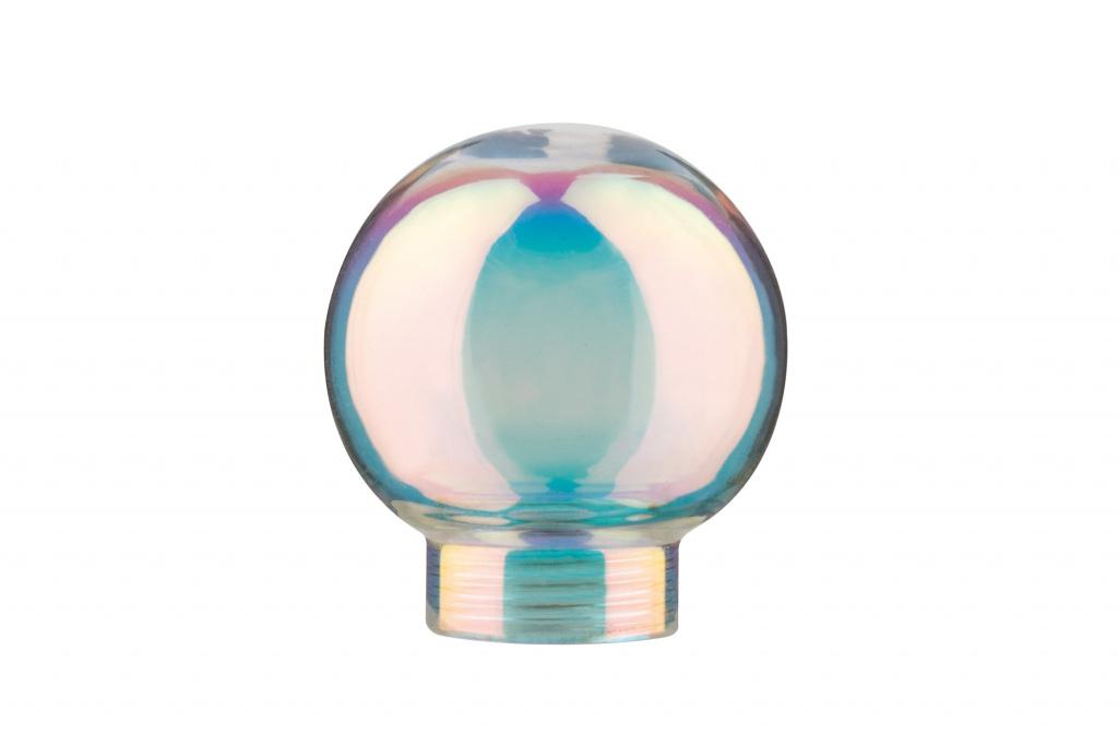 Настенно-потолочный светильник Paulmann Glas Tropfen [87599]