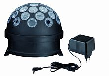 Светильник Paulmann Party Light Globe 230V/12V Schwarz [3297]